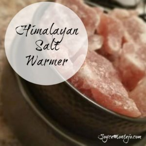 Himalayan Salt Warmer