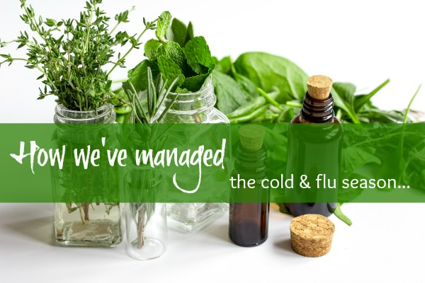 fresh summer herbs - aromatherapy at white background close up